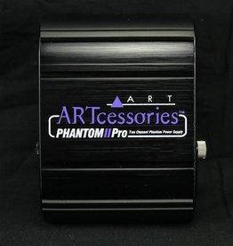 Art USED ART Phantom Pro 48v Phantom Power Supply (533)