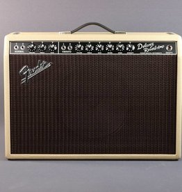 Fender DEMO Fender Limited Edition '65 Deluxe Reverb - Workhorse (441)