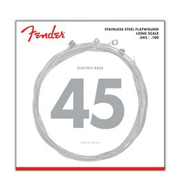 Fender Fender 9050L Flatwound Long Scale Light Bass Strings