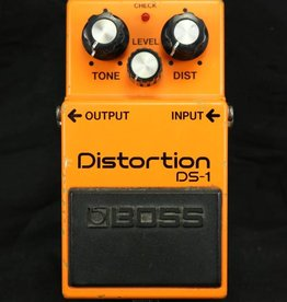 Boss USED Boss DS-1 Distortion (774)