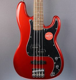 Squier DEMO Squier Vintage Modified P Bass PJ - Candy Apple Red (563)