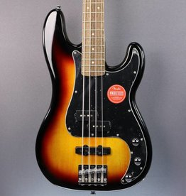 Squier DEMO Squier Vintage Modified P Bass PJ - 3-Color Sunburst (270)