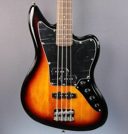 Squier DEMO Squier Vintage Modified Jaguar Bass Special - 3-Color Sunburst (621)