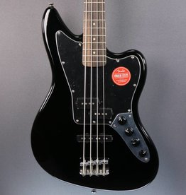 Squier DEMO Squier Vintage Modified Jaguar Bass Special - Black (421)
