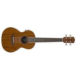Fender NEW Fender Rincon Tenor Ukulele - Natural (602)