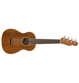 Fender NEW Fender Zuma Concert Ukulele - Natural (843)