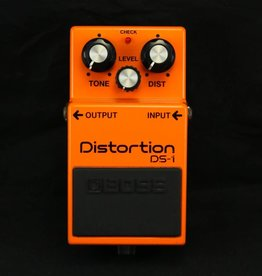 Boss USED Boss DS-1 Distortion (924)