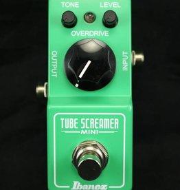 Ibanez USED Ibanez Tube Screamer Mini (668)
