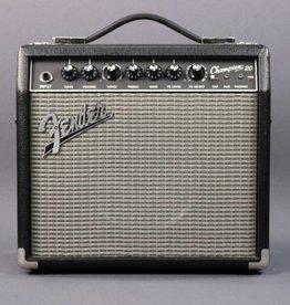 Fender USED Fender Champion 20 (775)