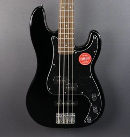 Squier DEMO Squier Affinity P Bass PJ - Black (626)