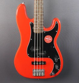 Squier DEMO Squier Affinity P Bass PJ  - Race Red (306)