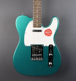 Squier DEMO Squier Affinity Telecaster - Race Green (502)
