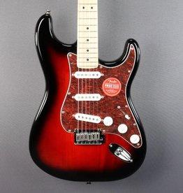Squier DEMO Squier Standard Stratocaster - Antique Burst (632)
