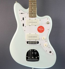 Squier DEMO Squier Vintage Modified Jazzmaster - Sonic Blue (295)