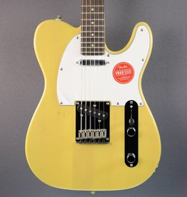 Squier DEMO Squier Standard Telecaster - Vintage Blonde (836)