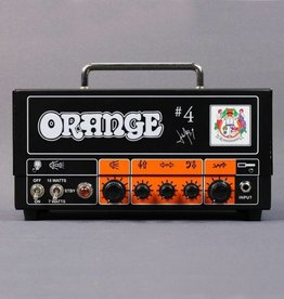Orange USED Orange #4 Jim Root Terror (556)