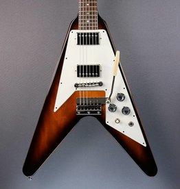 Gibson USED Gibson Custom Shop '67 Flying V w/ Maestro (157)