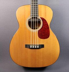 Martin USED Martin B-1 Acoustic Bass (286)