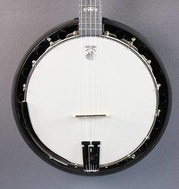 Deering DEMO Deering Artisan Goodtime Banjo (663)