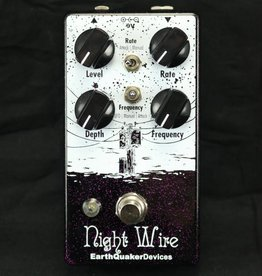 EarthQuaker Devices USED EarthQuaker Devices Night Wire (064)