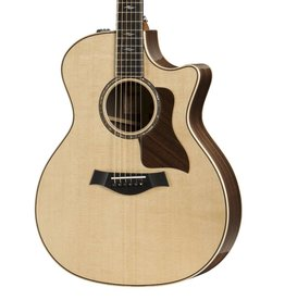 Taylor NEW Taylor 814ce