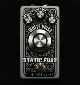Idiotbox USED IdiotBox Effects - Static Fuzz (101)