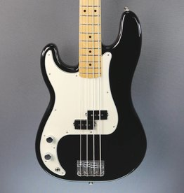 Fender DEMO Fender Player Precison Bass LH - Black (315)