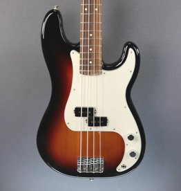 Fender DEMO Fender Player Precison Bass - 3 Tone Sunburst (087)