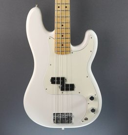 Fender DEMO Fender Player Precision Bass - Polar White (613)