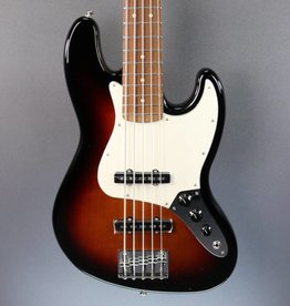 Fender DEMO Fender Player Jazz Bass V - 3 Tone Sunburst (540)