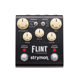 Strymon IN STOCK Strymon Flint