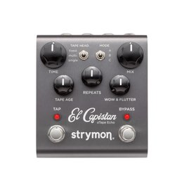 Strymon IN STOCK Strymon El Capistan
