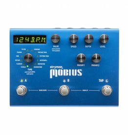 Strymon IN STOCK Strymon Mobius