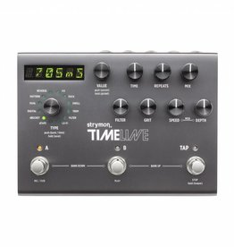 Strymon IN STOCK Strymon Timeline