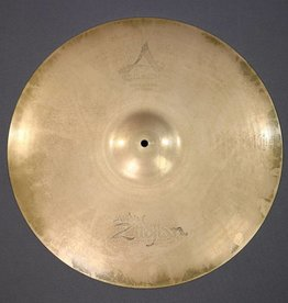 "Zildjian USED Zildjian 20"" A Custom Medium Ride (500)"