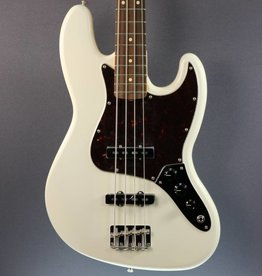 Fender NEW Fender Classic Series '60s Jazz Bass Lacquer - Olympic White (143)