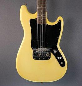 Fender VINTAGE 1978 Fender Bronco (756)