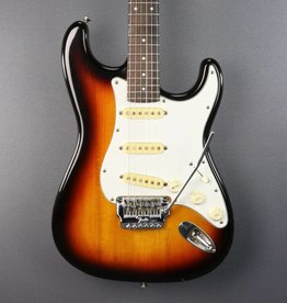Fender USED Fender MIJ Contemporary Stratocaster (640)