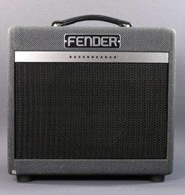 Fender USED Fender BassBreaker 007 Combo (206)