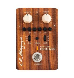 LR Baggs NEW LR Baggs Align Series Equalizer