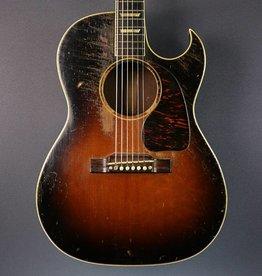 Gibson VINTAGE 1950 Gibson CF-100 (620)