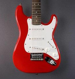 Squier USED Squier Mini Strat - Torino Red (344)
