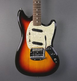 Fender USED Fender Limited Edition '65 Mustang - MIJ (601)
