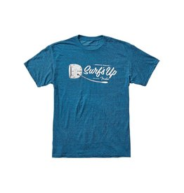 Fender NEW Fender American Original Surf's Up Tee - Teal - XXL