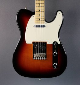 Fender DEMO Fender Player Telecaster - 3 Color Sunburst (500)