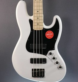 Squier DEMO Squier Contemporary Jazz Bass HH - Flat White (760)
