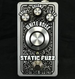Idiotbox USED IdiotBox Effects Static Fuzz (284)
