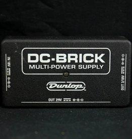 MXR USED Dunlop DCB10 DC-Brick Multi-Power Supply (648)