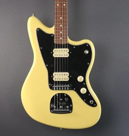Fender DEMO Fender Player Jazzmaster - Buttercream (446)