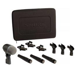 Shure NEW Shure DMK57-52 Drum Microphone Kit